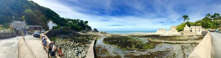 Lee Bay